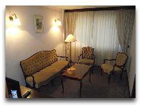 отель Vilnis: Номер Suite