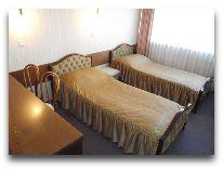 отель Vilnis: Номер standard