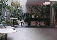 отель SPA Vilnius Druskininkai: Зимний сад