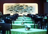 отель SPA Vilnius Druskininkai: Ресторан шведский стол