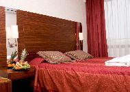 отель SPA Vilnius Druskininkai: Апартаменты