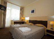 отель SPA Vilnius Druskininkai: Двухместный номер