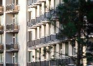 отель SPA Vilnius Druskininkai: Балконы отеля