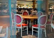 отель SPA Vilnius Druskininkai: Ресторан