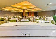 отель SPA Vilnius Druskininkai: Ресторан Cibus