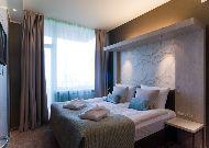 отель SPA Vilnius Druskininkai: Семейные апартаменты