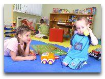 отель SPA Vilnius Druskininkai: Детская комната