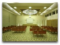 отель SPA Vilnius Druskininkai: Конференц зал