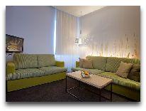 отель SPA Vilnius Druskininkai: Минилюкс