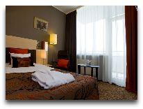отель SPA Vilnius Druskininkai: Одноместный номер