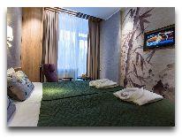 отель SPA Vilnius Druskininkai: Улучшенный номер