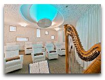 отель SPA Vilnius Druskininkai: Комната отдыха