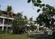 отель Vinh Hung Emerald Resort Hotel: Отель