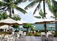 отель Vinh Hung Riverside Resort & Spa Hotel: Открытый бар
