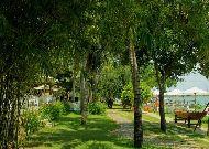 отель Vinh Hung Riverside Resort & Spa Hotel: Территория отеля