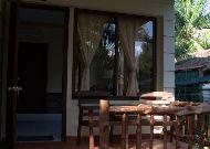 отель Vinh Suong Seaside Resort: Deluxe room- терраса