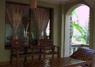 отель Vinh Suong Seaside Resort: Family Room - терраса