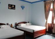 отель Vinh Suong Seaside Resort: Family Room