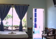 отель Vinh Suong Seaside Resort: Ocean View Biulding