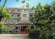 Vinh Suong Seaside resort Hotel
