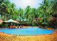 отель Vinh Suong Seaside Resort: Бассейн