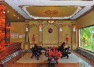 отель Vinh Suong Seaside Resort: Холл