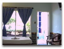 отель Vinh Suong Seaside Resort: Ocean View Biulding