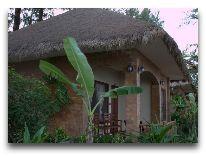 отель Vinh Suong Seaside Resort: OceanView Villa