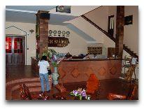 отель Vinh Suong Seaside Resort: Reception