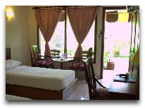 отель Vinh Suong Seaside Resort: Standard Room