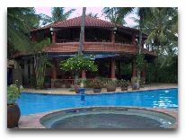 отель Vinh Suong Seaside Resort: Детский бассейн