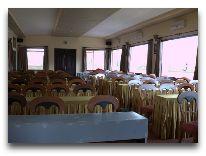 отель Vinh Suong Seaside Resort: Конференц-зал