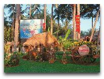 отель Vinh Suong Seaside Resort: На территории отеля