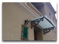 отель Vinotel: Вход в отель