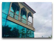 отель Vinotel: Фасад отеля