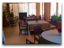 отель Vinotel: Ресторан отеля