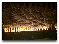 отель Vinotel: Винный погреб отеля