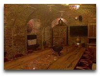 отель Vinotel: Дегустационная комната