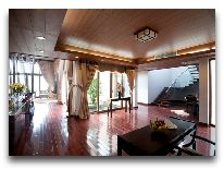 отель Vinpearl Luxury Da Nang: Beach Front Villa