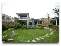 отель Vinpearl Luxury Da Nang: Lagoon villa