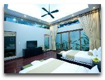 отель Vinpearl Luxury Da Nang: Ocean Fron Villa