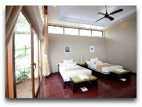 отель Vinpearl Luxury Da Nang: Ocean View villa