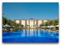 отель Vinpearl Luxury Da Nang: Vinpearl Luxury Danang