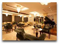 отель Vinpearl Luxury Da Nang: Лобби