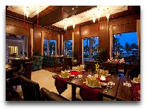 отель Vinpearl Luxury Da Nang: Ресторан Oriental