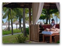 отель Vinpearl Luxury Da Nang: Спа-центр