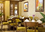 отель Vinpearl Luxury Nha Trang Resort: Blue Lagon Бар