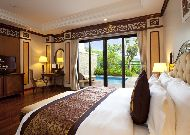 отель Vinpearl Luxury Nha Trang Resort: Grand hilltop suite