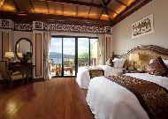 отель Vinpearl Luxury Nha Trang Resort: Hilltop villa