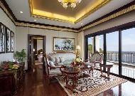отель Vinpearl Luxury Nha Trang Resort: Presidential suite room